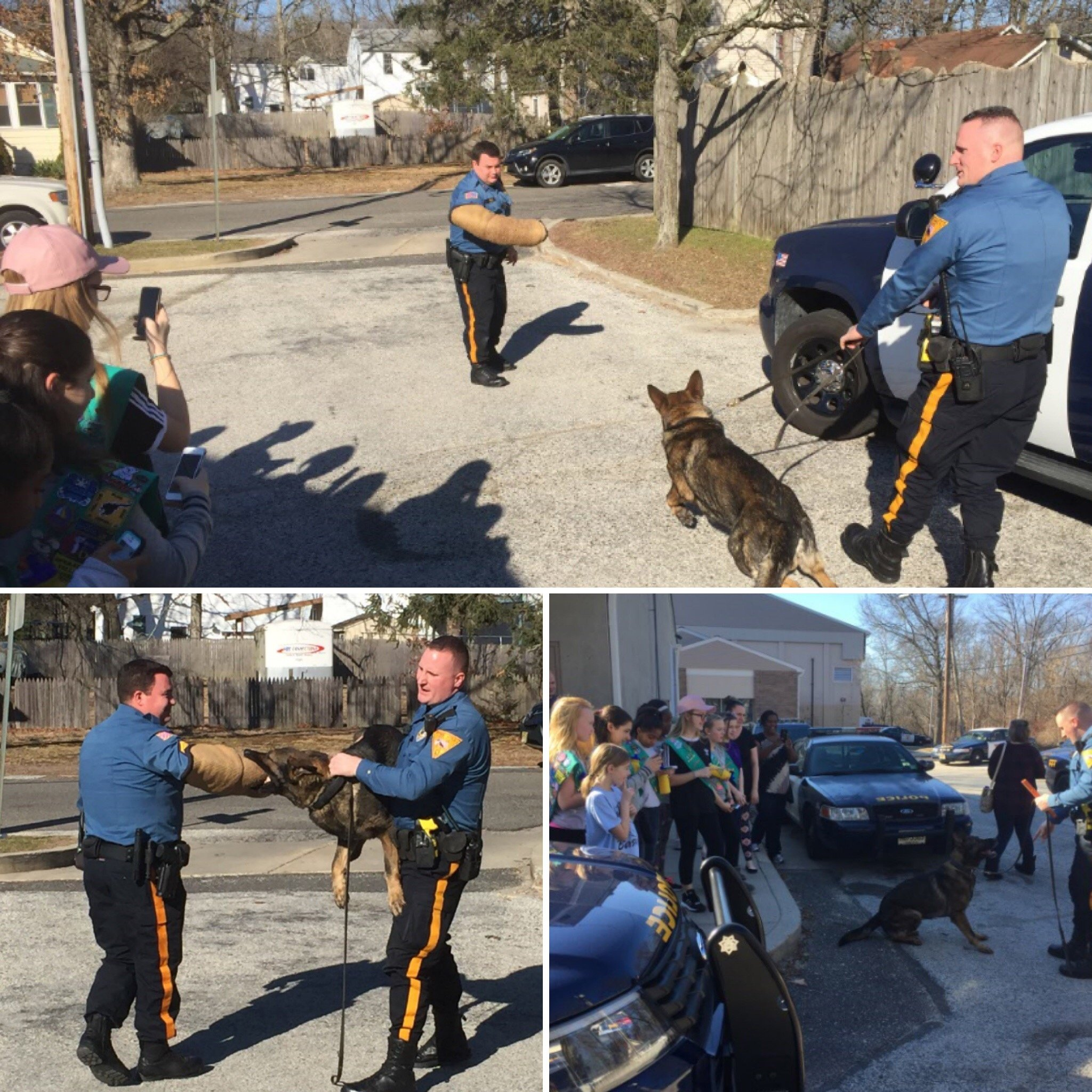 Pine Hill Police Department | Pine Hill Police Department